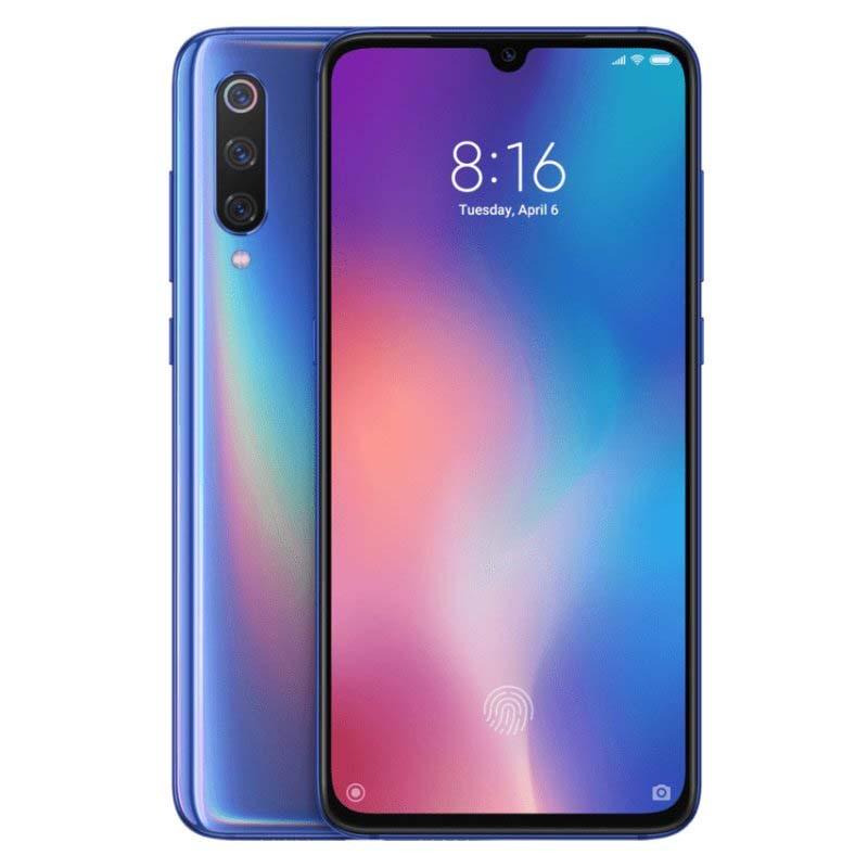 Xiaomi Mi 9 6GB 128GB Azul