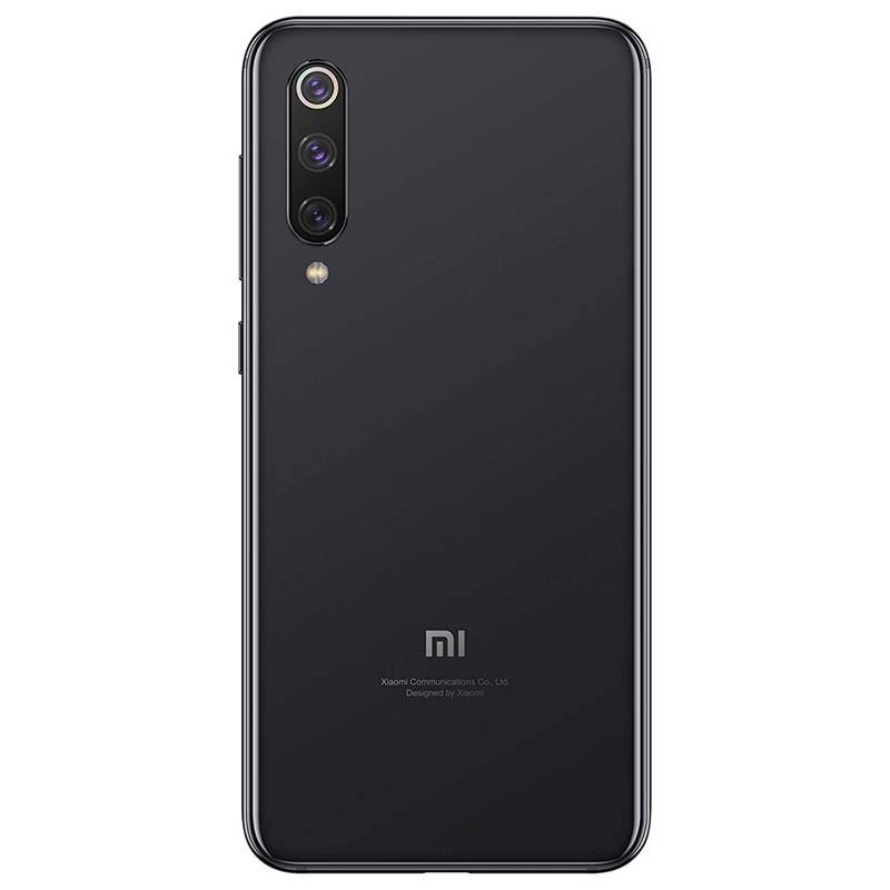 Xiaomi Mi 9 SE 6GB 64GB Negro