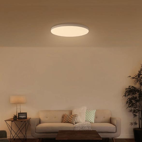 Lámpara de Techo Inteligente Xiaomi Mi LED Ceiling Light