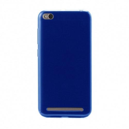 xiaomi-redmi-5a-funda-silicona-azul