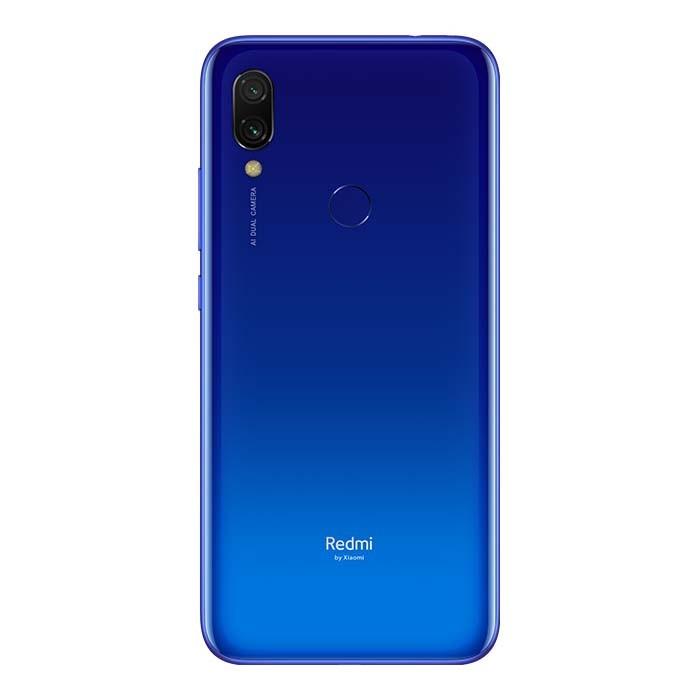 Xiaomi Redmi 7 3GB 32GB Azul