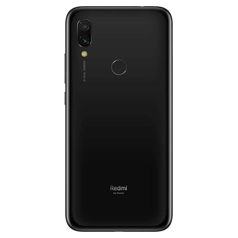 Xiaomi Redmi 7 3GB 32GB Negro