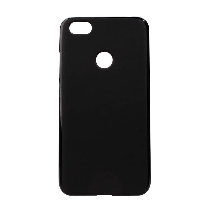 xiaomi-redmi-note-5a-funda-silicona-negro