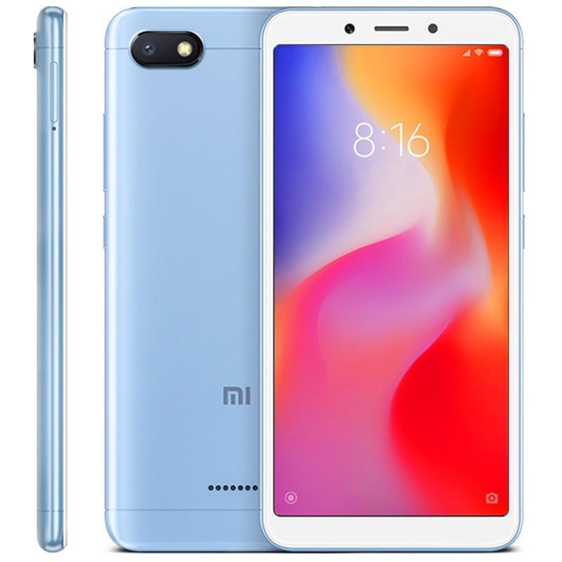 Xiaomi Redmi 6A 5.45
