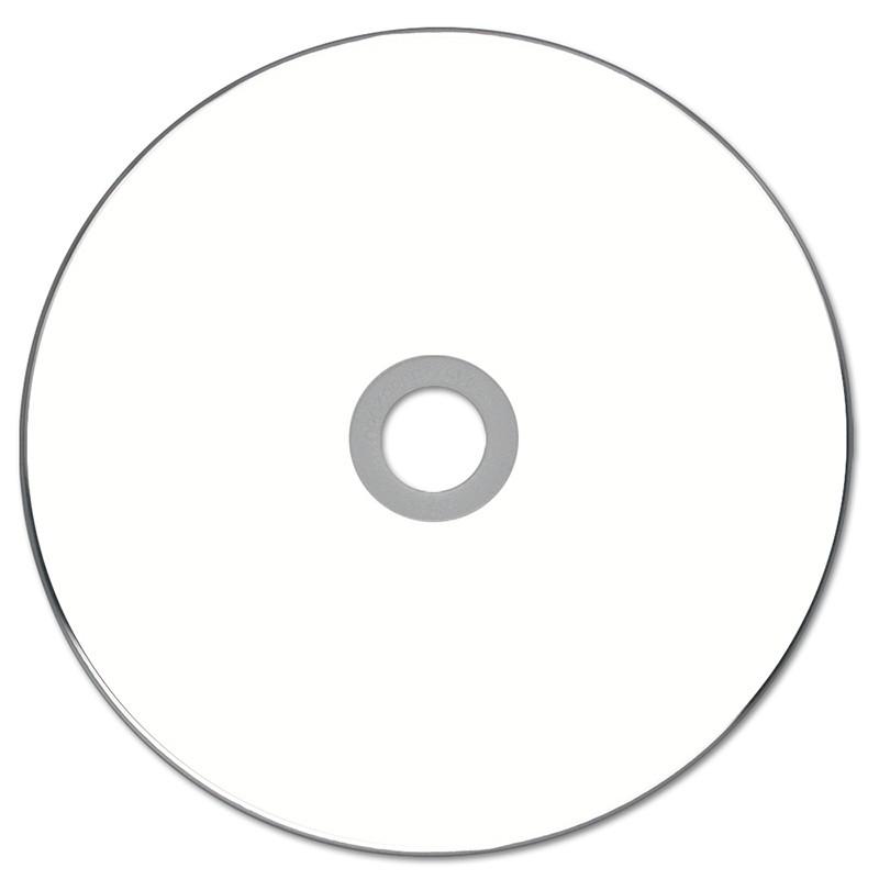 DVD+R Xlayer 16x FF Inkjet Printable Bobina 25 pcs