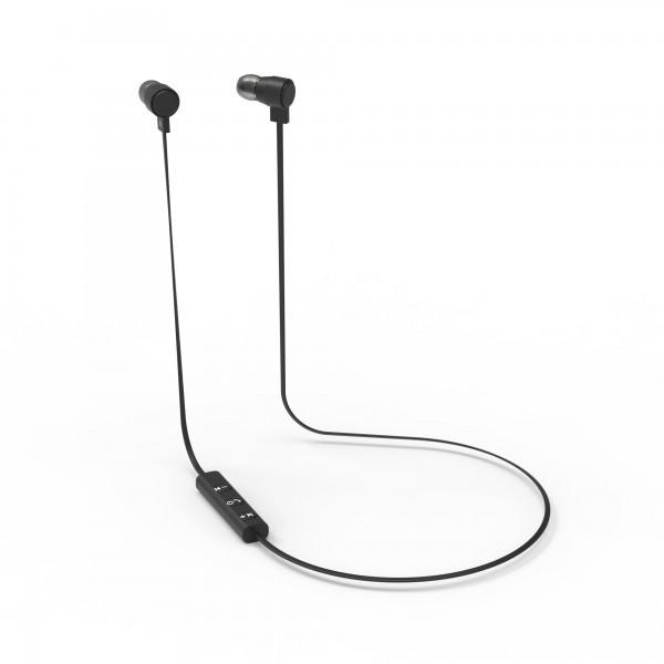 Auriculares Deportivos Bluetooth XLayer Wireless Sport In-Ear Negro