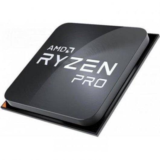 Procesador AMD Ryzen 5 Pro 3350G AM4 3.6GHz BULK