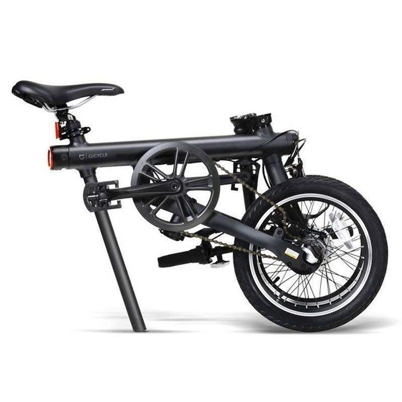 Bicicleta Eléctrica Xiaomi Qicycle Híbrida
