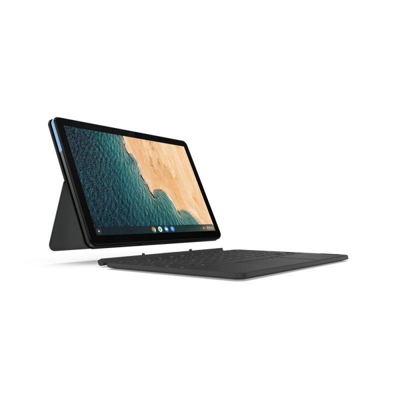 Portátil Lenovo IdeaPad Duet Chromebook 10.1 4GB 128GB