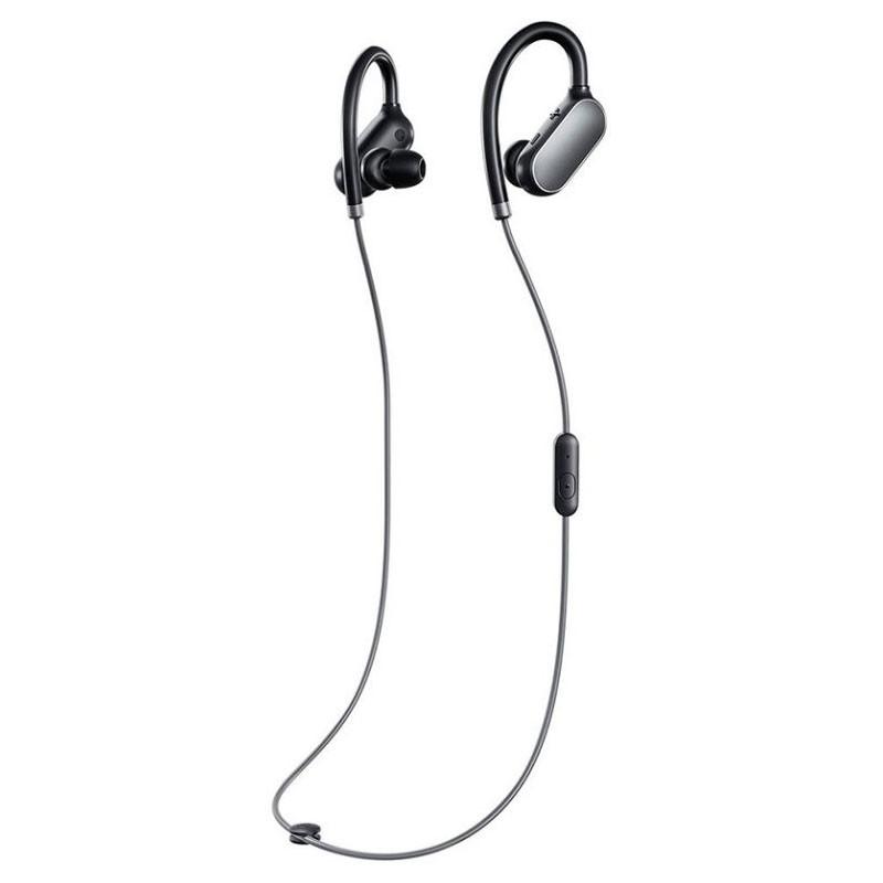 Auriculares Bluetooth Xiaomi Mi Sports Bluetooth Negro