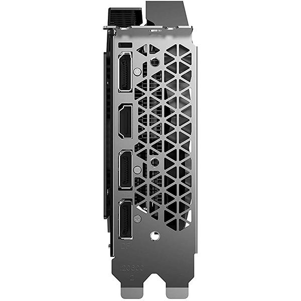 Tarjeta Gráfica Zotac GeForce GTX 1660 AMP 6GB GDDR6