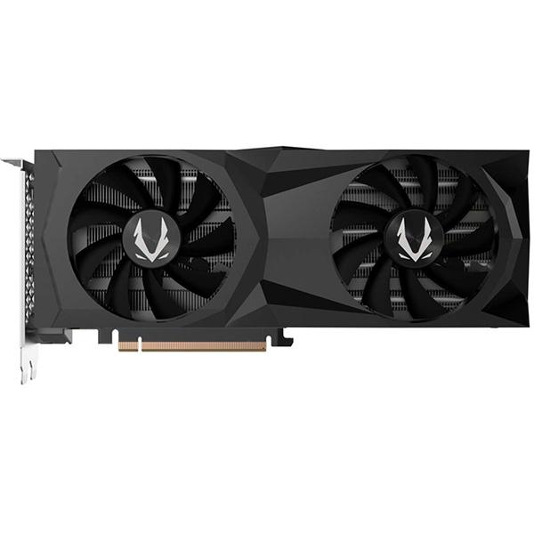 Tarjeta Gráfica Zotac GeForce RTX 2060 SUPER AMP 8GB GDDR6