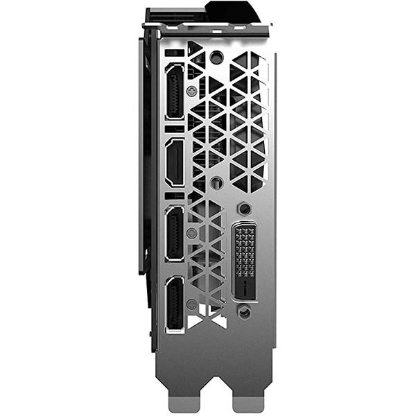 Tarjeta Gráfica Zotac GeForce RTX 2070 OC Mini 8GB GDDR6