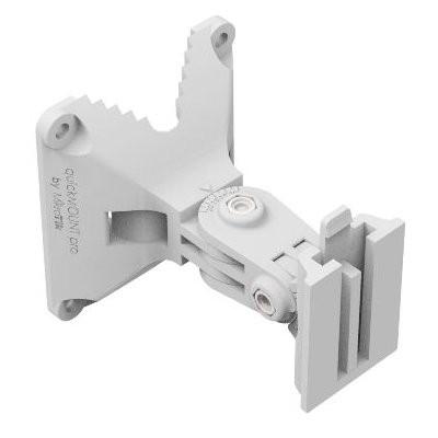 Adaptador de montaje en pared avanzado Mikrotik QMP quickMOUNTpro