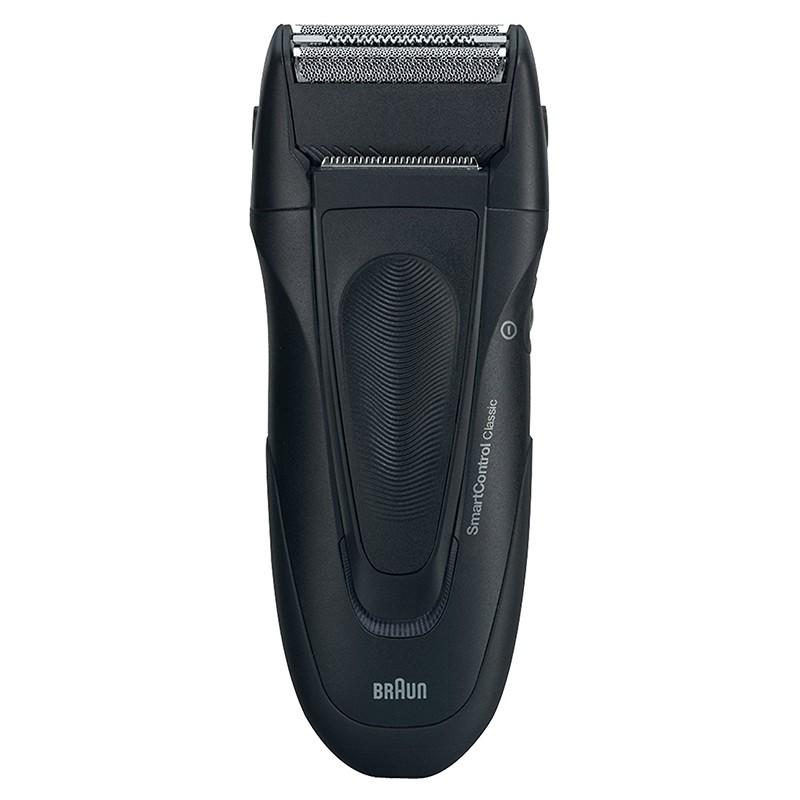 Afeitadora Eléctrica Braun Smartcontrol Classic Recargable