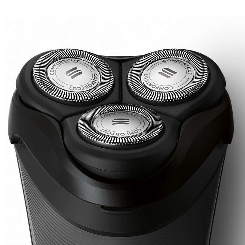 Afeitadora eléctrica Philips S3110/06 Powertouch Recargable