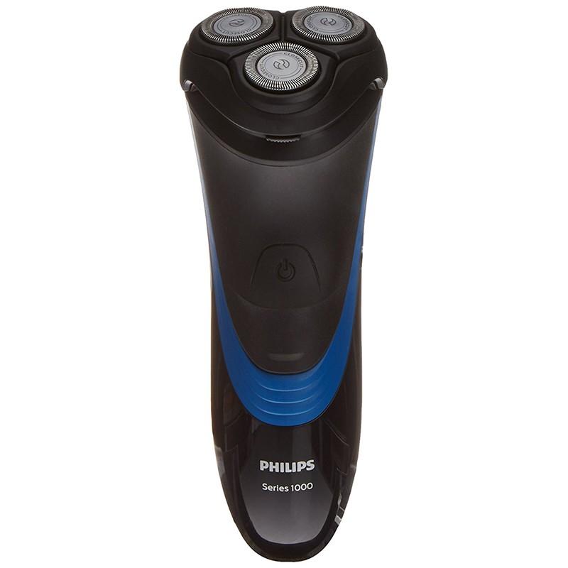 Afeitadora eléctrica Philips S1510 Powertouch Recargable