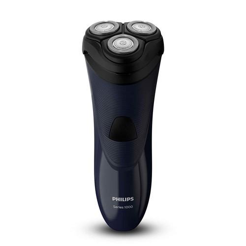 Afeitadora Philips S1100 con Cabezales Flex