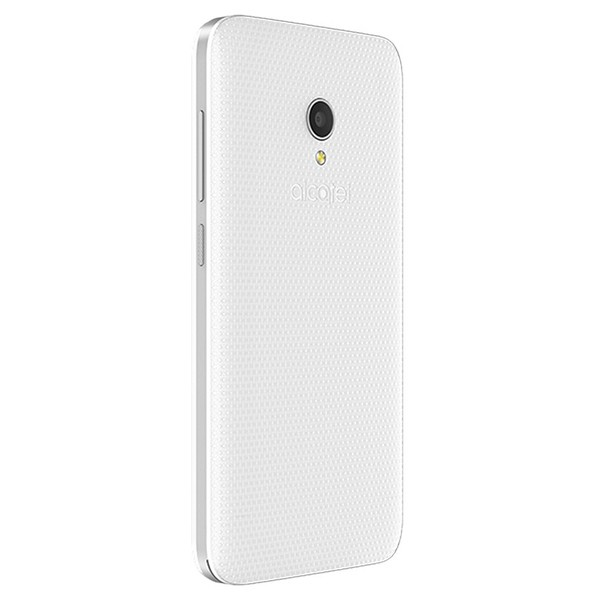 "Alcatel U5 3G 4047D 5"" 1GB 8GB Blanco/Gris"