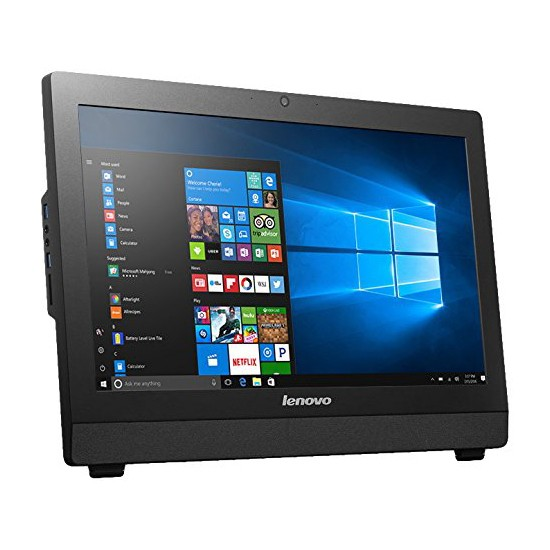 All In One Lenovo S200Z-10K4004JSP J3710 4GB 500GB 19.5\