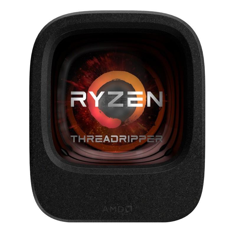 Procesador AMD Ryzen Threadripper 1920X 3.5GHz 38MB 180W TR4