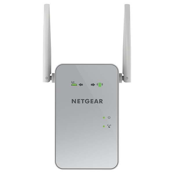 Amplificador WiFi AC1200 Netgear EX6150