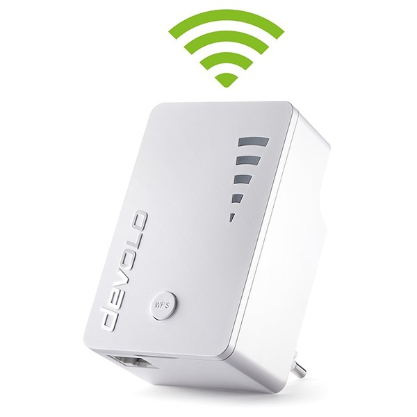 Repetidor WiFi AC Devolo 09790