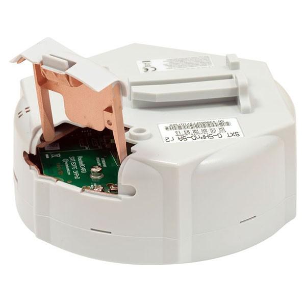 Antena Exterior Mikrotik RBSXTG-5HPnD-SAr2 AP/Backbn/CPE Radi 5GHz