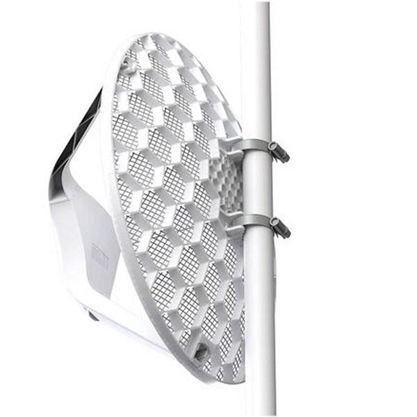 Antena Mikrotik RBLHG-5nD Dual Chan 802.11an 24.5dBi 5Ghz