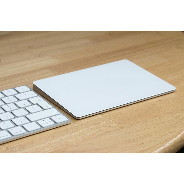 Apple Magic TrackPad 2 Plata