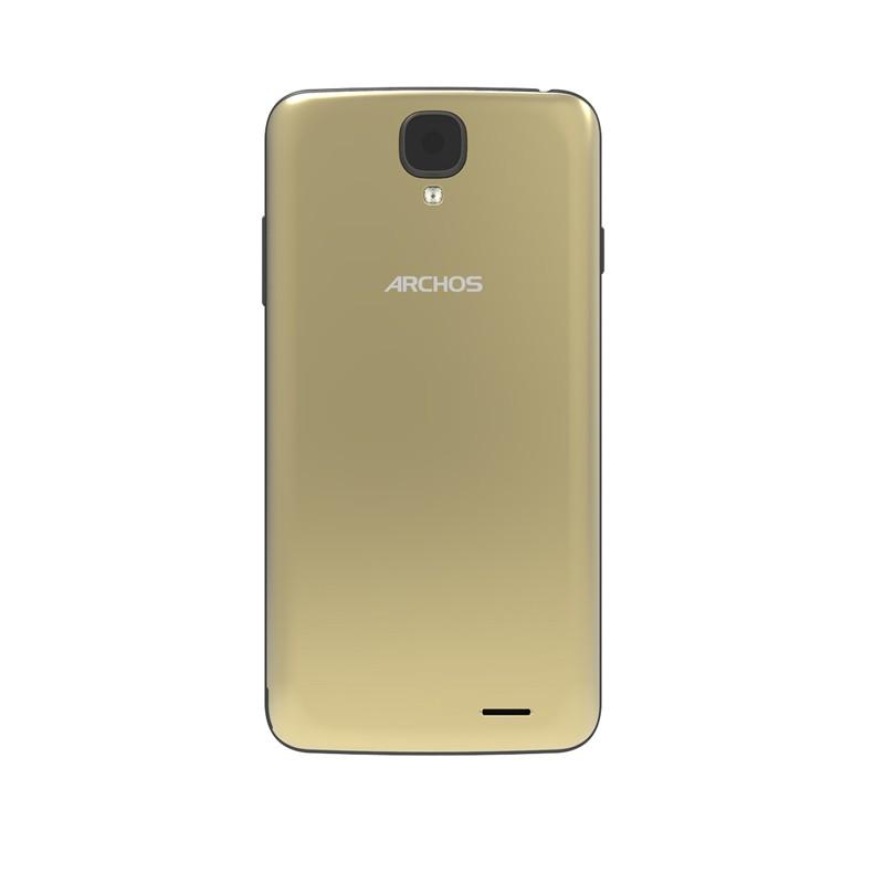 Archos 55 Helium 4 Seasons 16GB 4G Negro
