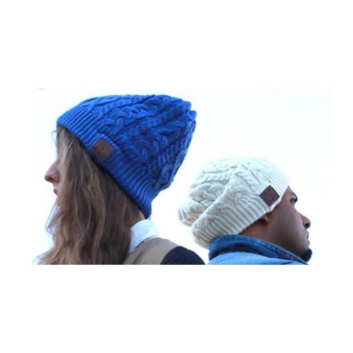 Gorro Bluetooth - Manos Libres Archos Music Beany Azul