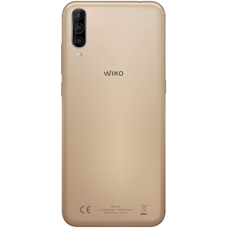 Wiko 4 Lite 2GB 32GB Deep Gold