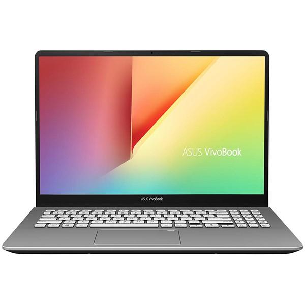 Portátil Asus S530FA-BQ122T i7-8565U 8GB 256SSD 16.5