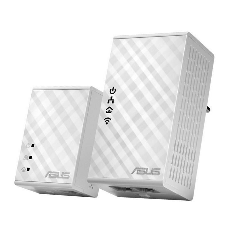 Powerline AV500 N300 Asus PL-N12 KIT