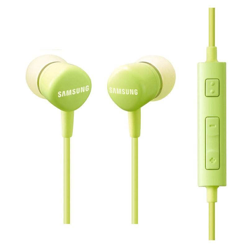 Auriculares con Micrófono Samsung EO-HS130 Verde