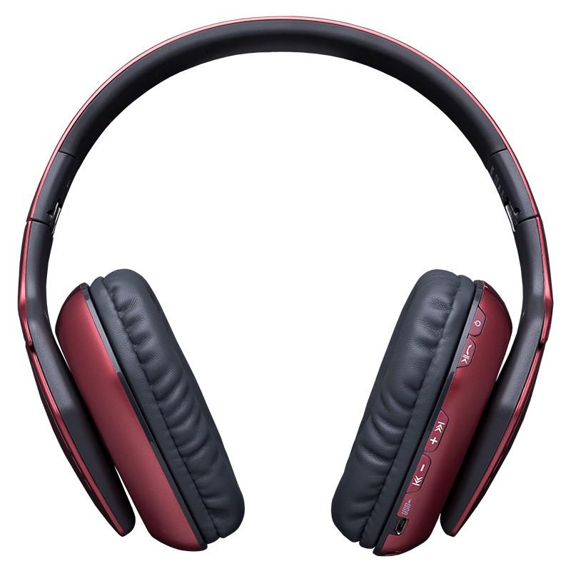Auriculares Bluetooth con Micrófono Hiditec Cool Bronce