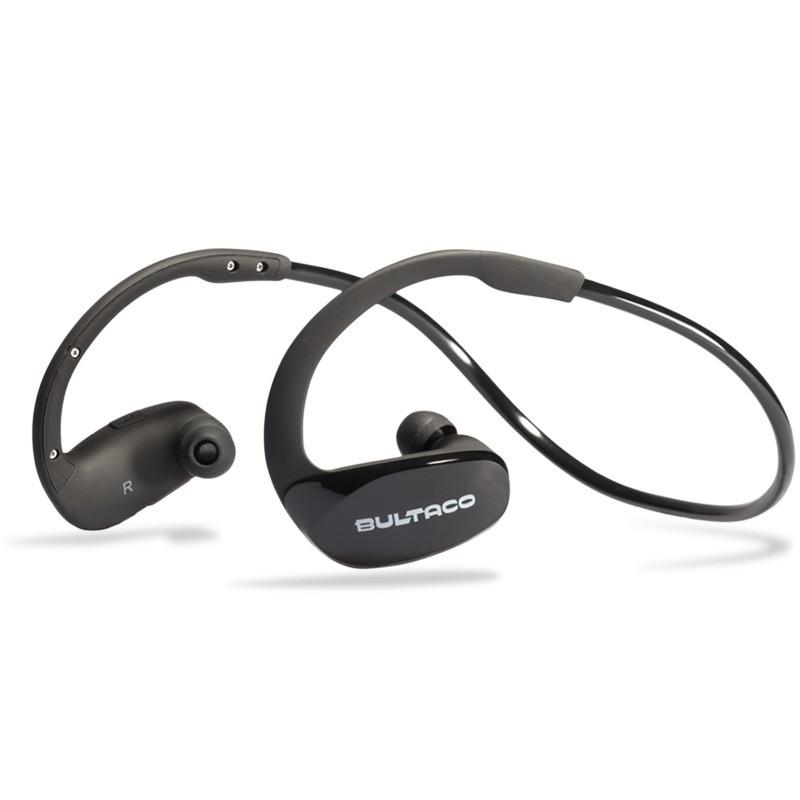 Auriculares Bluetooth Bultaco Casual Division Lobito BT Sport