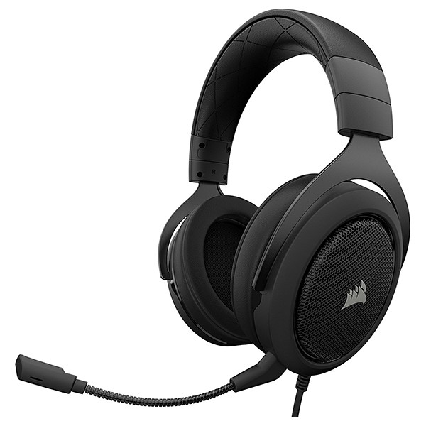 auriculares-gaming-corsair-hs50-carbon
