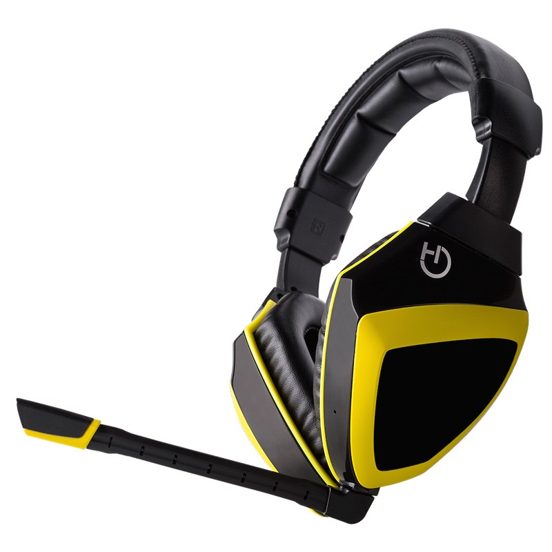 Auriculares Gaming Hiditec Xanthos PC-PS4