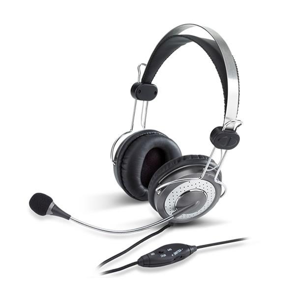 Auriculares con microfono Genius HS-04SU