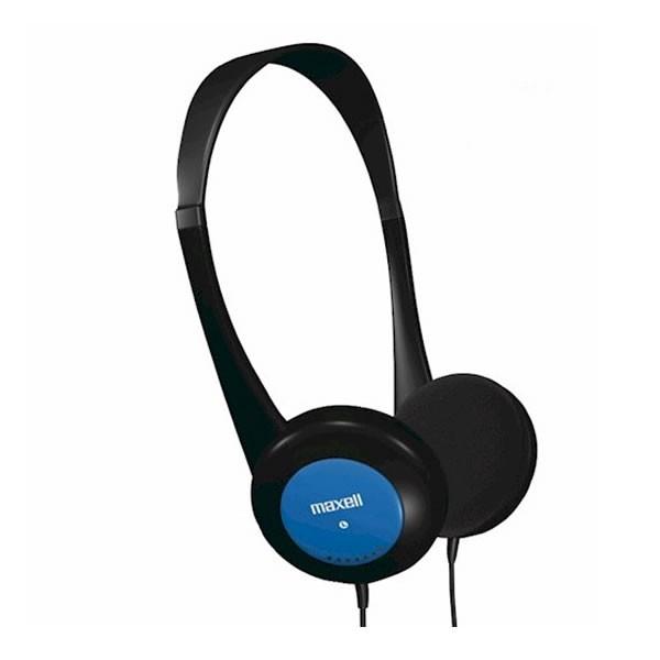 auriculares-para-ninos-maxell-azul