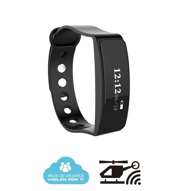 Smartwatch Avisador de Radares Kaza Live Alert