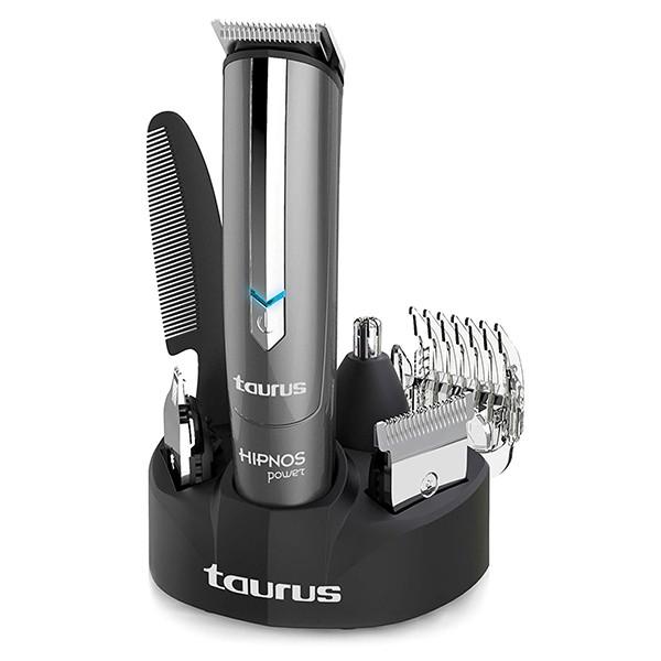 Barbero con cuatro Cabezales Taurus Hipnos Power 903.904