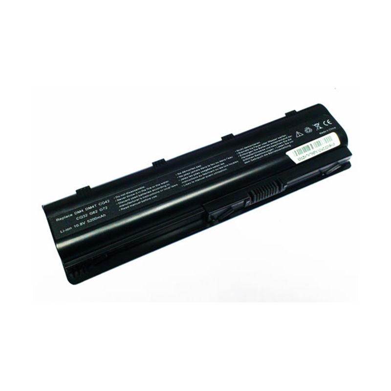 Hstnn-lbow 5200mah bateria para compaq presario - pavilion