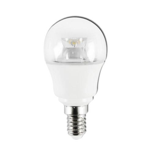 Bombilla LED Bajo Consumo 5W 6400K E14 (330lum) Serie C5-G45