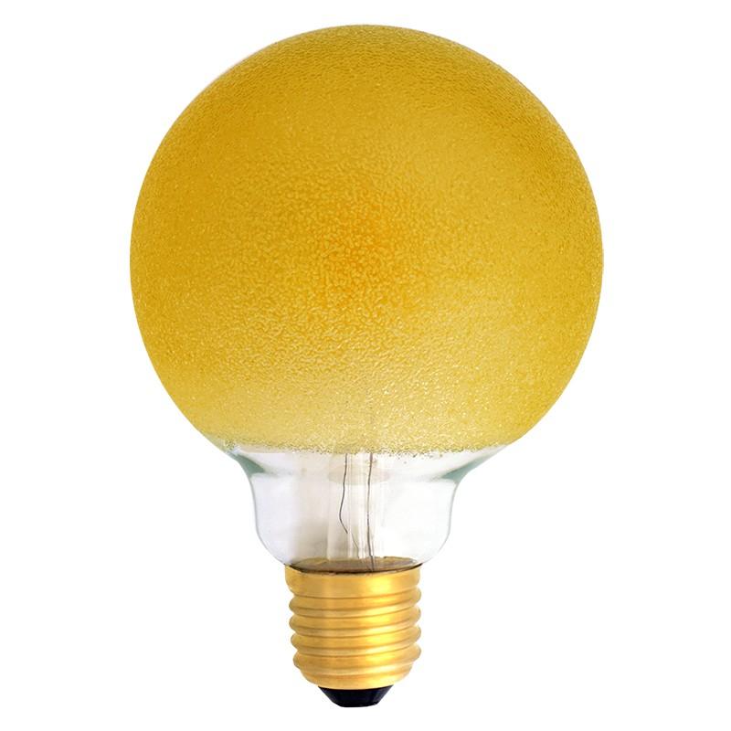 Bombilla Filamento LED E27 4W 2700K 400lm G95 Bernstein