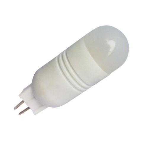 Bombilla LED JC G4 2W (25W) 3000K