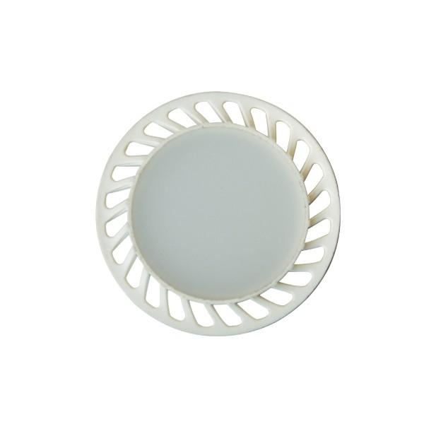 Foco LED Bajo Consumo 6W (3x2W45D) MR16 GU10