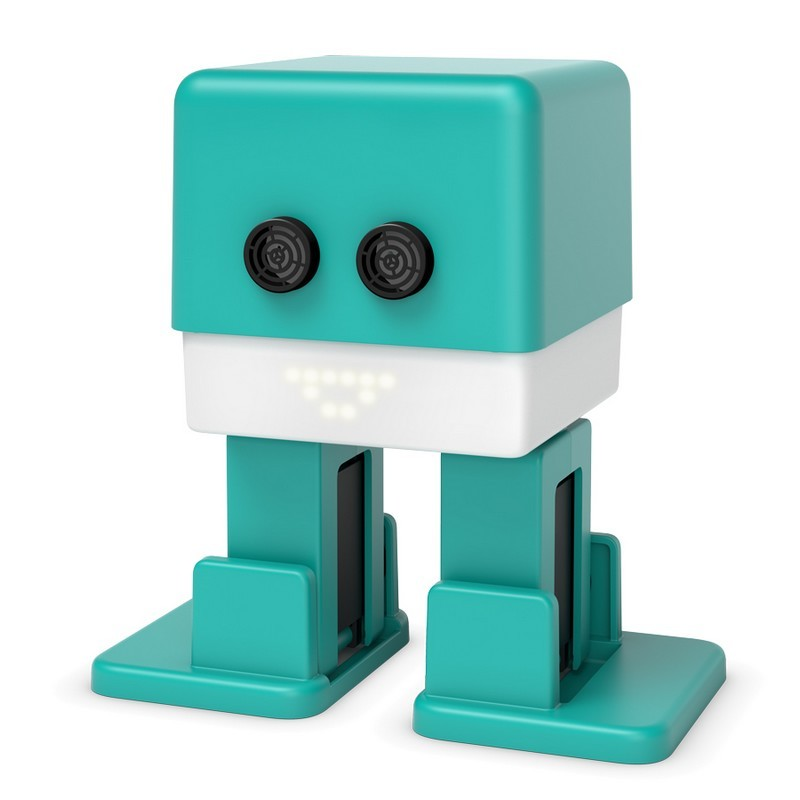 BQ Zowi el Robot de Clan
